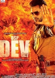 DSP Dev (2019) 1080P 720P 420P Full Movie Download