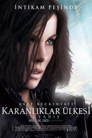 Karanlıklar Ülkesi: Uyanış 2012 Türkçe Dublaj izle