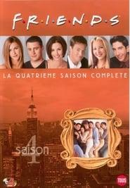 Friends: Saison 4