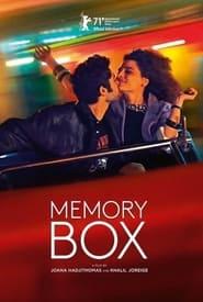 Memory Box (2021) torrent