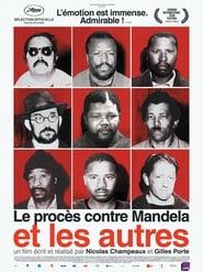 film Le procès contre Mandela et les autres streaming