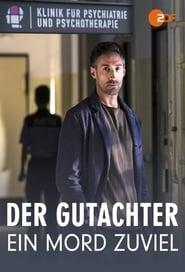 مشاهدة فيلم Der Gutachter: Ein Mord zu viel مترجم