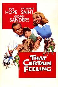 That Certain Feeling 1956