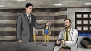 Archer - Season 1 Episode 2 : Training Day
