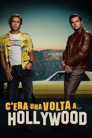 C'era una volta a Hollywood streaming