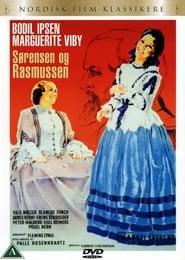 Affiche de Film Sørensen og Rasmussen