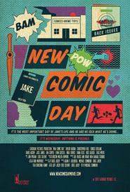 New Comic Day (2016) Zalukaj Online