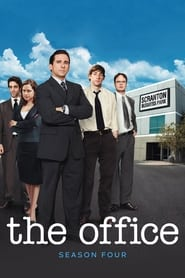 The Office: Sezona 4