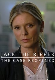 Jack the Ripper: The Case Reopened (2019)