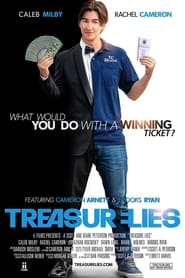 Treasure Lies (2020) poster