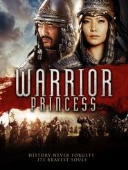 Queen Ahno - Spirit of a Warrior movie