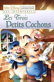 Les Trois Petits Cochons 1933