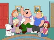 Family Guy Season 7 Episode 8 : Family Gay