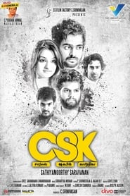 CSK – Charles Shafiq Karthiga (2015) Hindi Dubbed WEB-Rip 480p & 720p | GDRive