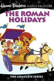 Poster The Roman Holidays 1972
