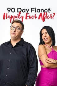 Poster 90 Day Fiancé: Happily Ever After? 2020