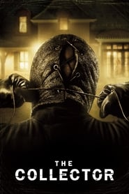 Poster The Collector 2009
