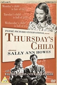 Thursday's Child (1943)