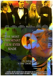 Poster The Most Important Film Ever Made: The Making of A One Crow World 2020
