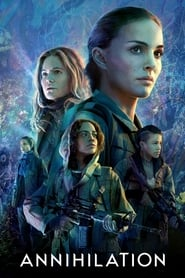 Annihilation 2018 720p BRRip x264