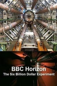 BBC Horizon - The Six Billion Dollar Experiment