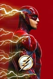 The Flash : Flashpoint en streaming