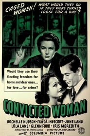 Convicted Woman 1940