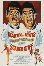'Scared Stiff (1953)