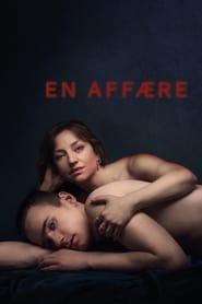 Poster An Affair