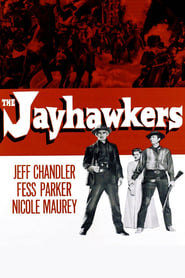 The Jayhawkers! (1959)