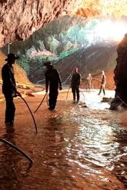Operação Resgate – Caverna na Tailândia