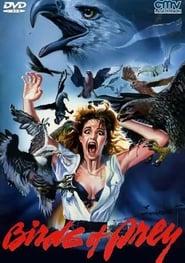 Poster Birds of Prey 1987