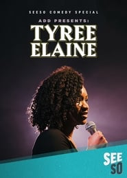 ADD Presents: Tyree Elaine