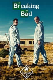 Breaking Bad 2ª Temporada (2009) BDRip Bluray 720p Download Torrent Dublado