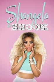 Shangela Is Shook