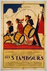 Les 3 tambours 1939