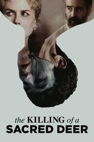 Poster The Killing of a Sacred Deer 2017