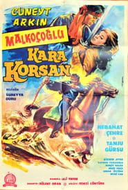 Malkoçoğlu Kara Korsan 1968