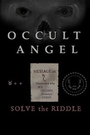 Poster Occult Angel