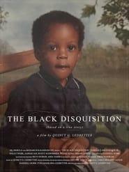 The Black Disquisition 2021