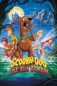 Regarder Scooby-Doo ! Sur l'île aux zombies