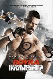 Regarder Boyka : Un seul deviendra invincible