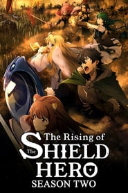 The Rising of the Shield Hero: Season 2