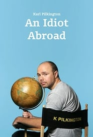 Poster An Idiot Abroad 2012