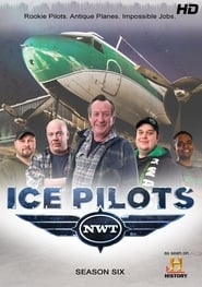 Ice Pilots NWT streaming vf poster
