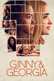 Ginny And Georgia S01 2021 NF Web Series WebRip Dual Audio Hindi Eng All Episodes 150mb 480p 500mb 720p 2GB 1080p