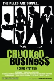 Crooked Business 2008