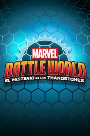 Marvel Battleworld: Mystery of the Thanostones 2020