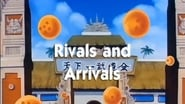 Dragon Ball Season 1 Episode 84 : Rivals and Arrivals