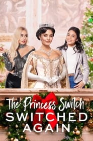 The Princess Switch: Switched Again (2020) WEBRip 480p & 720p | GDRive